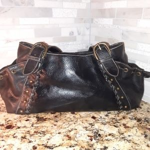 Nine West  black purse